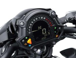 Agile et légère la Kawasaki Z650 - PRESQU'ÎLE CONDUITE
